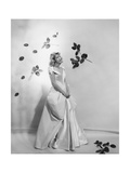 Vogue Regular Photographic Print by Cecil Beaton