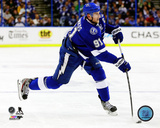 Tampa Bay Lightning - Steven Stamkos 2013-14 Action Photo