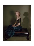 Vogue Regular Photographic Print by Horst P. Horst
