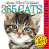 365 Cats - 2015 Calendar Calendars
