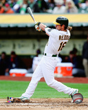 Oakland Athletics - Josh Reddick 2014 Action Photo