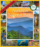 Audubon National Parks - 2015 Calendar Calendars