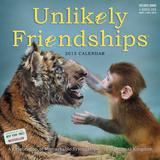 Unlikely Friendships - 2015 Calendar Calendars