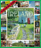 365 Days in Ireland - 2015 Calendar Calendars