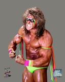 World Wrestling Entertainment - Ultimate Warrior Posed Photo