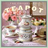 The Collectible Teapot and Tea - 2015 Calendar Calendars