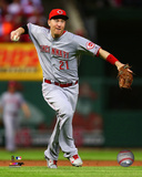 Cincinnati Reds - Todd Frazier 2014 Action Photo