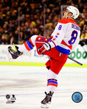 Washington Capitals - Alex Ovechkin 2013-14 Action Photo