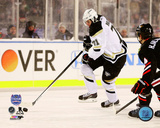 Pittsburgh Penguins - Evgeni Malkin 2014 NHL Stadium Series Action Photo
