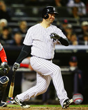 New York Yankees - Brian McCann 2014 Action Photo