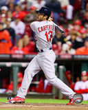 St Louis Cardinals - Matt Carpenter 2014 Action Photo