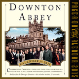 Downton Abbey - 2015 Page-A-Day Calendar Calendars