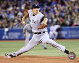 New York Yankees - Masahiro Tanaka 2014 Action Photo