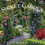 Secret Garden - 2015 Calendar Calendars