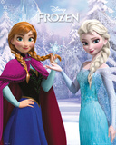 Frozen - Duo Prints