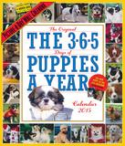 365 Puppies a Year - 2015 Calendar Calendars