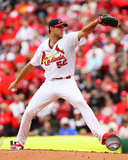 St Louis Cardinals - Michael Wacha 2014 Action Photo
