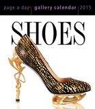 Shoes Gallery - 2015 Calendar Calendars
