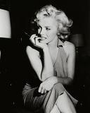 Marilyn Monroe Photographie