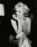 Historical Marilyn Monroe Photo