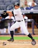 New York Yankees - Ichiro Suzuki 2014 Action Photo