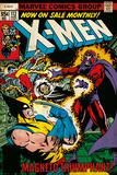 X-Men - Magneto Triumphant Posters
