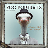 Zoo Portraits - 2015 Calendar Calendars