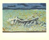 Varengeville No. 2 Posters af Georges Braque