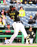 Pittsburgh Pirates - Andrew McCutchen 2014 Action Photo