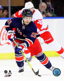 New York Rangers - Martin St. Louis 2013-14 Action Photo