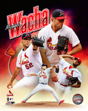 St Louis Cardinals - Michael Wacha 2014 Portrait Plus Photo