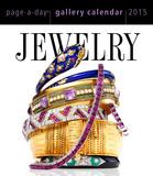 Jewelry Gallery - 2015 Calendar Calendars