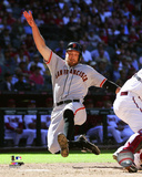 San Francisco Giants - Hunter Pence 2014 Action Photo