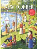 New Yorker Covers - 2015 Poster Calendar Calendars