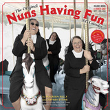 Nuns Having Fun - 2015 Calendar Calendars