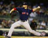 Boston Red Sox - Jon Lester 2014 Action Photo