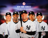 New York Yankees 2014 Team Composite Photo