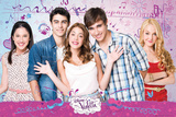 Violetta - Group Posters