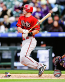 Arizona Diamondbacks - Paul Goldschmidt 2014 Action Photo