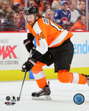 Philadelphia Flyers - Sean Couturier 2013-14 Action Photo
