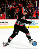 Carolina Hurricanes - Jeff Skinner 2013-14 Action Photo