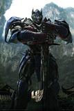 Transformers 4 - Optimus Prime Posters