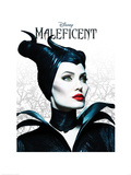Maleficent - Pose Schilderijen