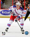 New York Rangers - Chris Kreider 2013-14 Action Photo