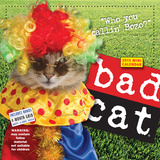 Bad Cat - 2015 Mini Calendar Calendars