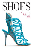 Shoes - 2015 Engagement Calendar Calendars