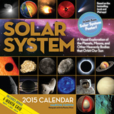 Solar System - 2015 Calendar Calendars