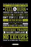 Gym - Motivational - Reprodüksiyon