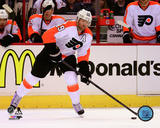 Philadelphia Flyers - Scott Hartnell 2013-14 Action Photo