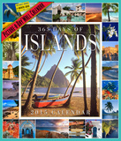 365 Days of Islands - 2015 Calendar Calendars